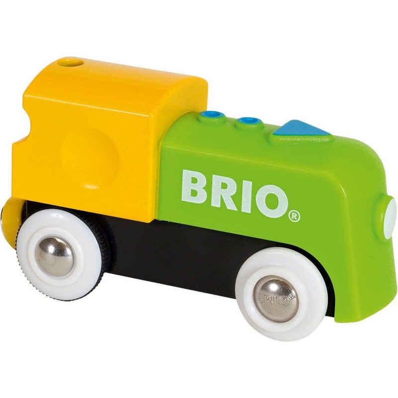BRIO® Spielzeug-Eisenbahn »Meine erste BRIO Batterielok«