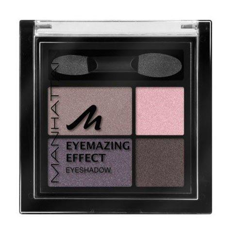Phấn mắt Manhattan Eyemazing Eye Contouring Palette Blush