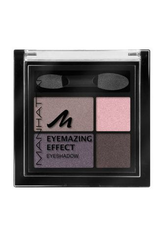 MANHATTAN Lidschatten-Palette »Eyemazing Effect«...