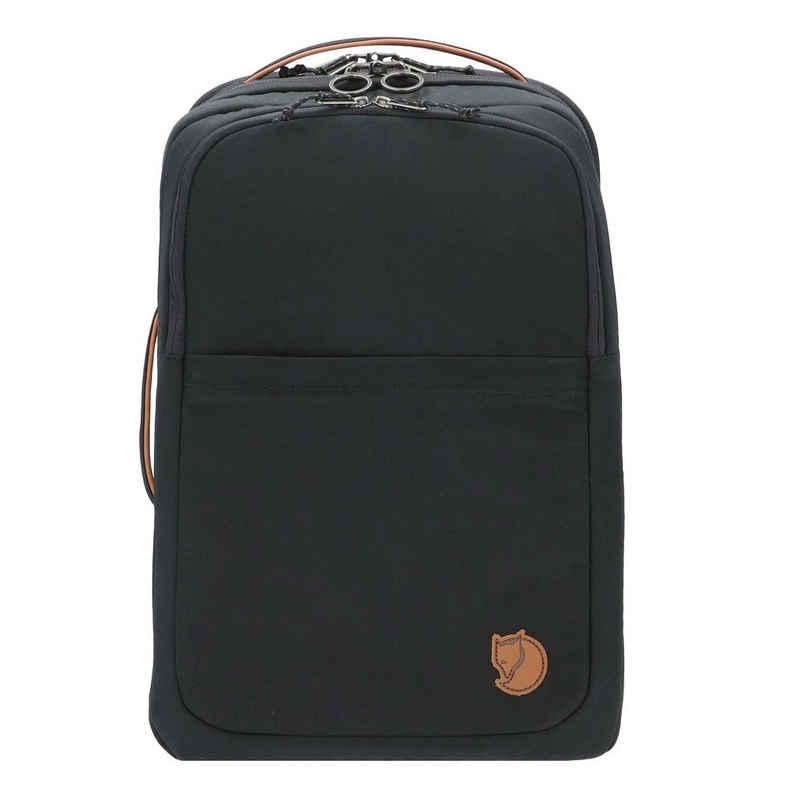 Fjällräven Laptoprucksack »Travel Pack«, Polyester