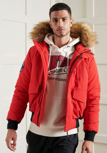 Superdry Blouson »EVEREST BOMBER«
