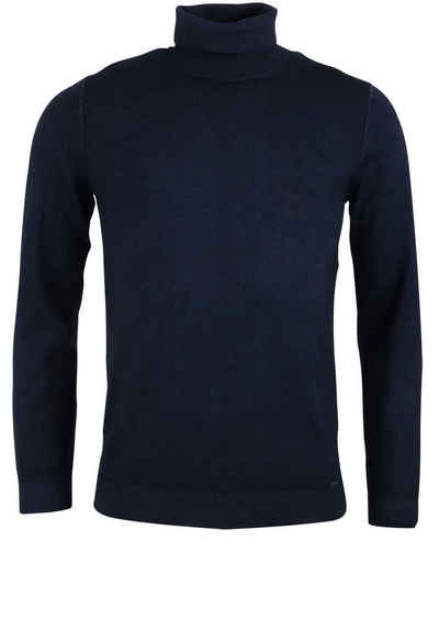 OLYMP Strickpullover »OLYMP Level Five Strick body fit«