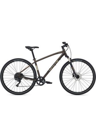 Whyte Bikes Dviratis »Caledonian« 11 Gang Shimano ...