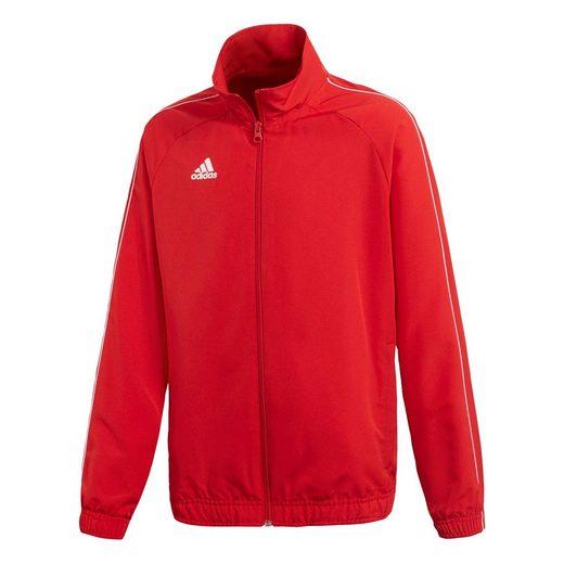 adidas Performance Trainingsjacke »Core 18 Präsentationsjacke« Teamwear