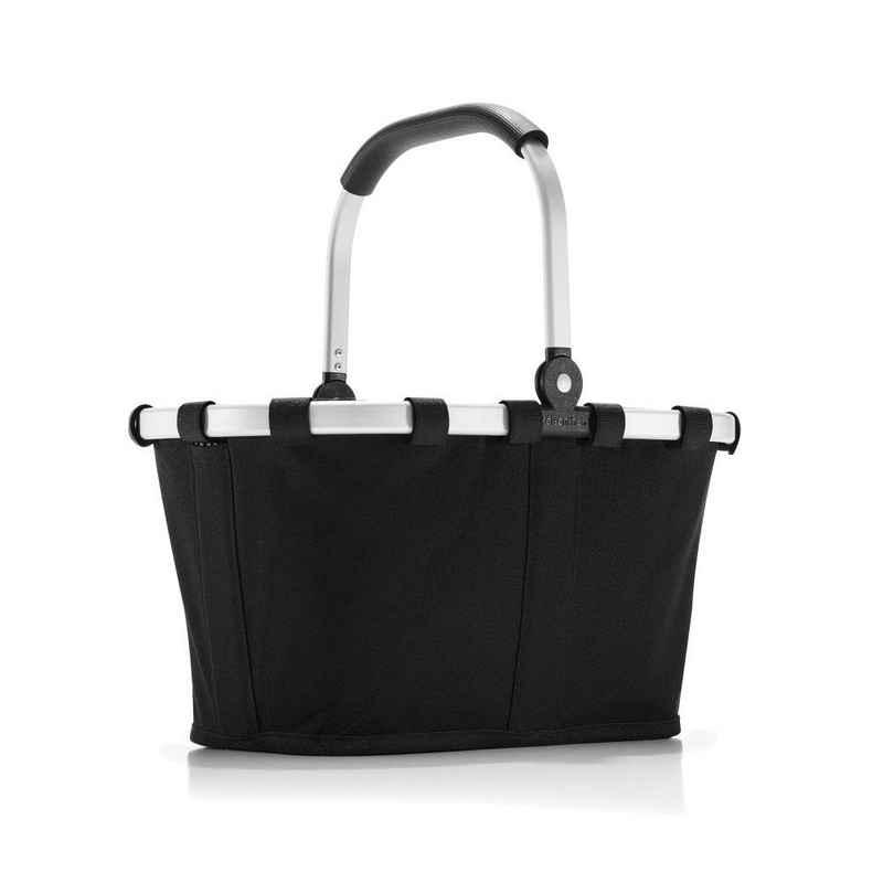 REISENTHEL® Einkaufskorb »carrybag XS black 5 L BN7003«