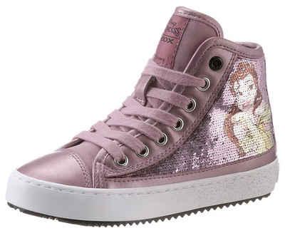 Geox Kids »KALISPERA GIRL« Sneaker Disney Princess Edition