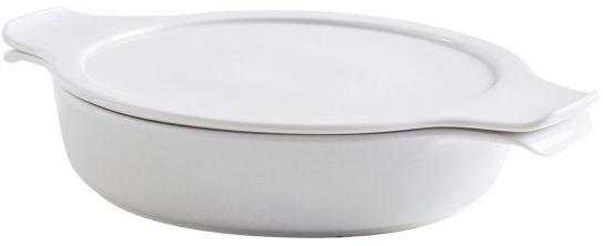 Eschenbach Kochtopf »Cook & Serve«, Porzellan, (1-tlg), Ø 18 cm, 0,6 L, Induktion
