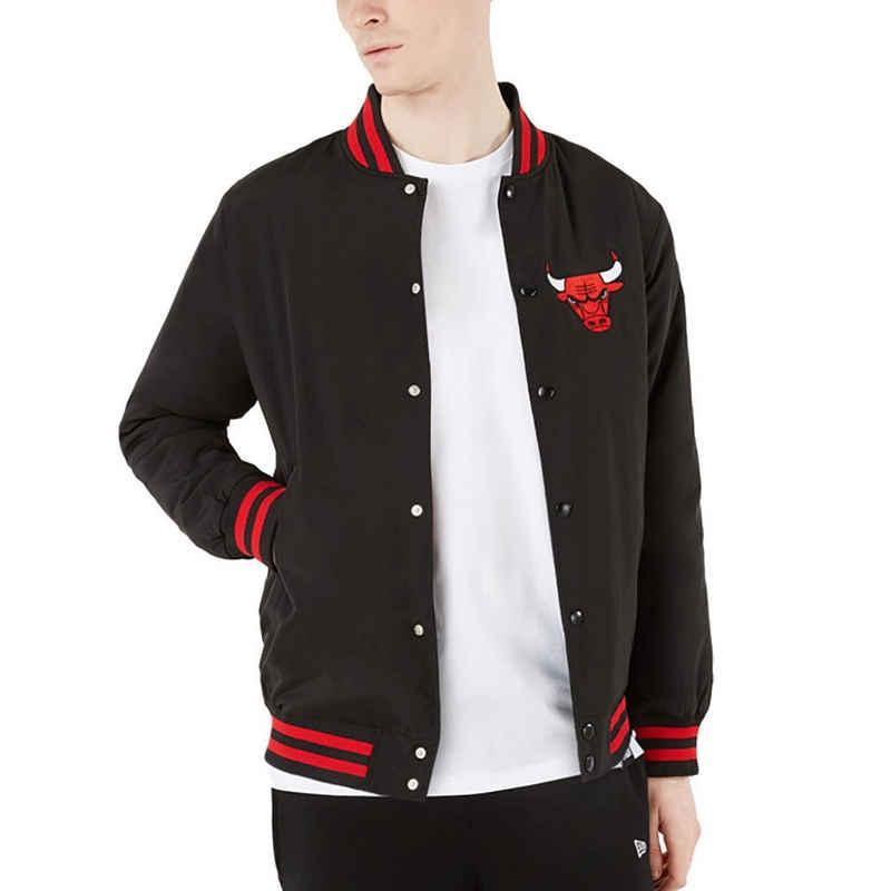 New Era Bomberjacke »College NBA Chicago Bulls«