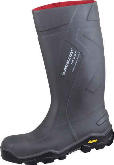 Dunlop_Workwear »Expander Purofort +« Gummistiefel Sicherheitsklasse S5