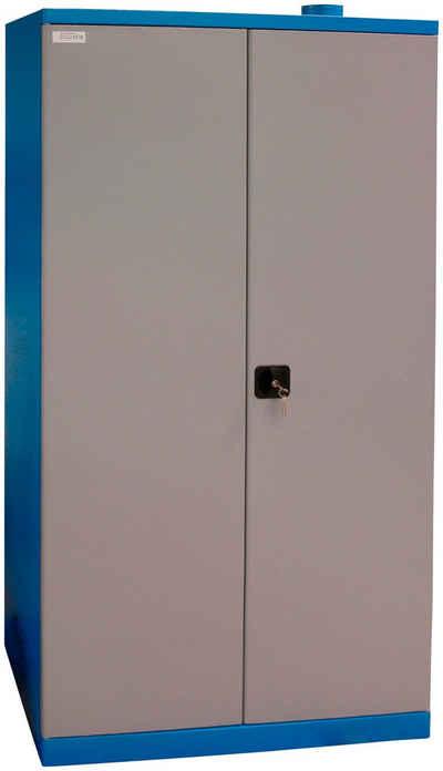 Güde Geräteschrank »UMWELTSCHRANK TYP III« B/T/H: 92x38x200 cm