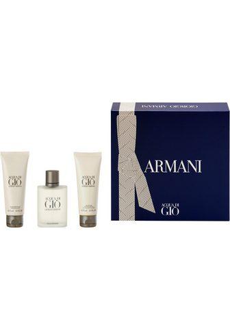Giorgio Armani Duft-Set »Acqua di Gio« 3 vnt.