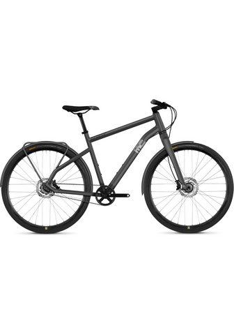 Ghost Turistinis dviratis »Square Urban 5.8 ...