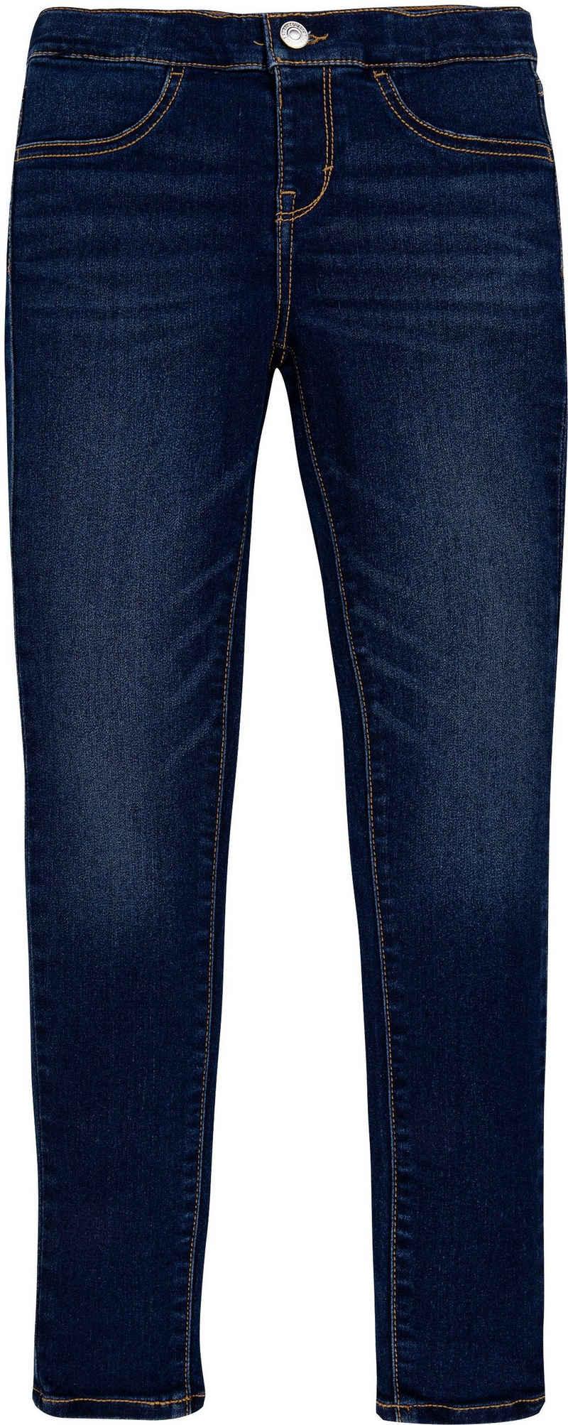 Levi's Kidswear Jeansjeggings »PULL-ON LEGGINGS«