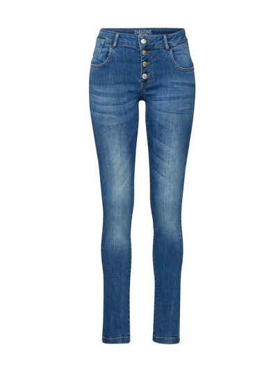 ZABAIONE Slim-fit-Jeans »Jeans Kim«