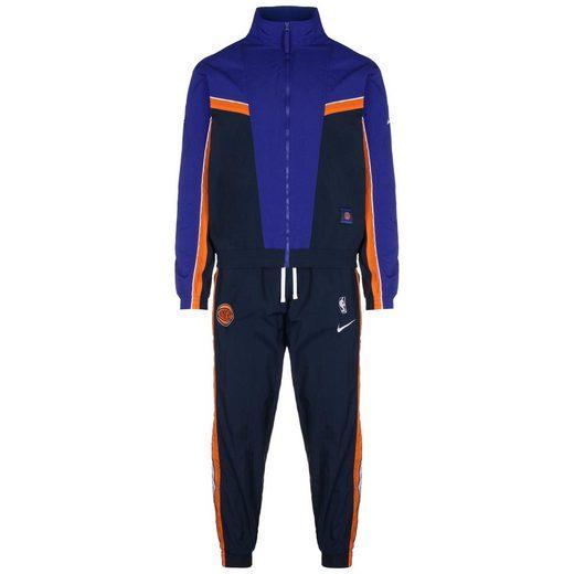 Nike Trainingsanzug »Nba New York Knicks City Edition« (2-tlg)