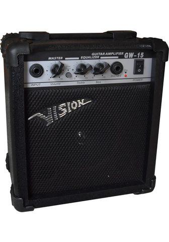»MSA - GW 15« stiprintuvas (für Gitarr...