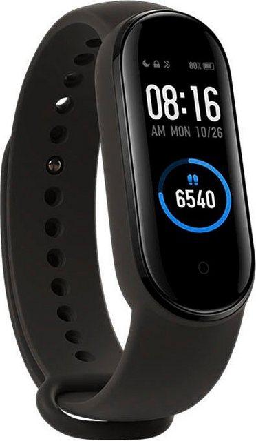Xiaomi MI Smart Band 5 Smartwatch (2,79 cm/1,1 Zoll)