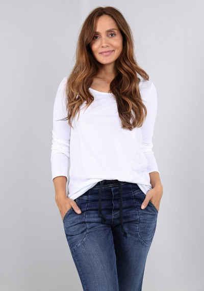 Please Jeans Longsleeve »T0HMCZ«