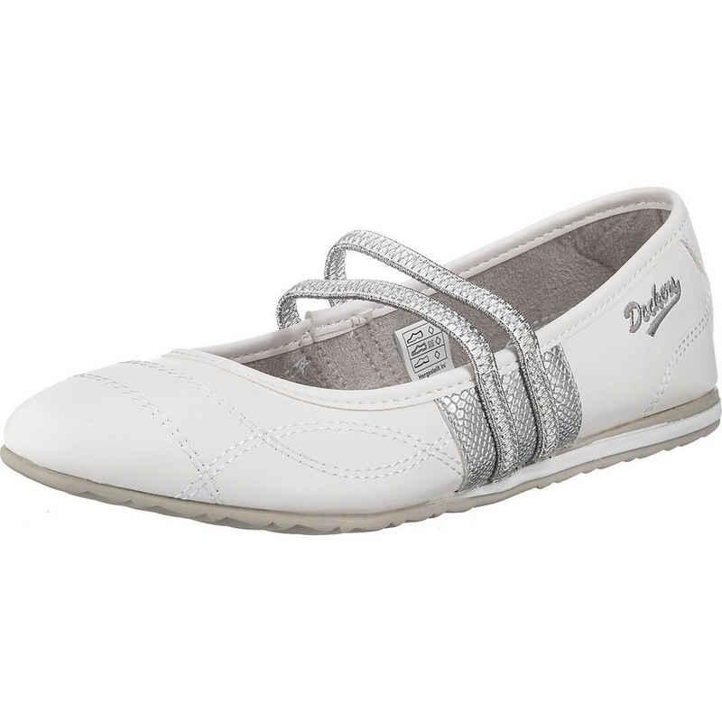 Dockers by Gerli »Klassische Ballerinas« Sneaker Ballerinas