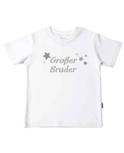Liliput T-Shirt »Großer Bruder« aus Bio Baumwolle