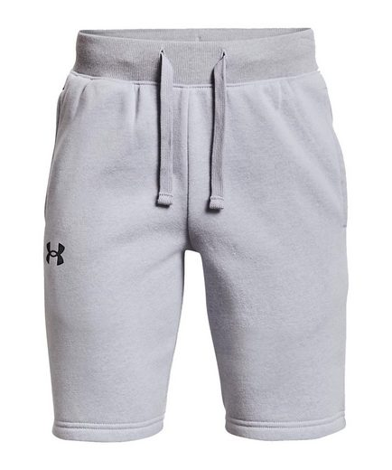 Under Armour® Jogginghose »Rival Cotton Short Kids«