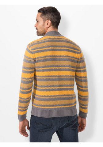 Marco Donati Stehkragenpullover »Pullover«