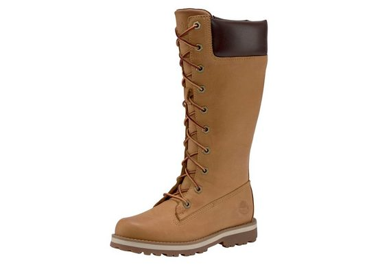 Timberland »Courma Girls Tall Zip« Schnürboots