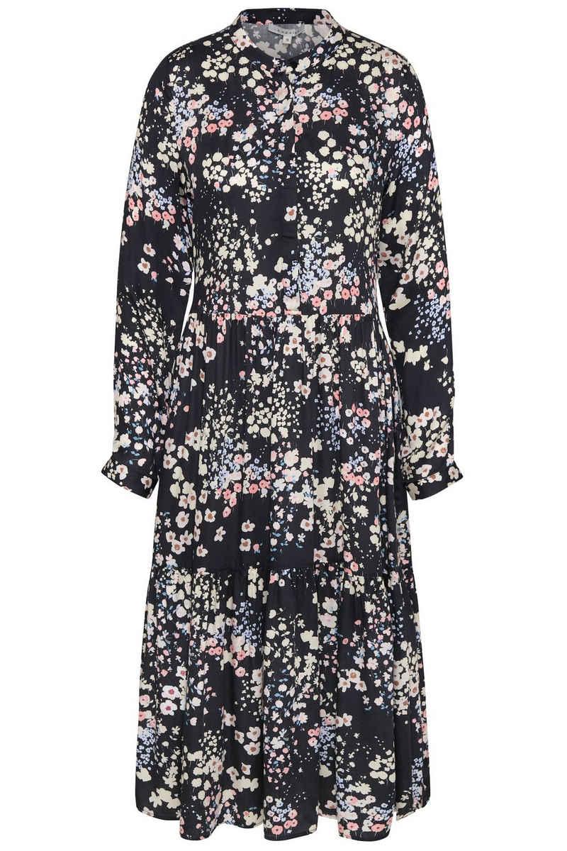 bugatti Blusenkleid mit angesagtem floralen Print
