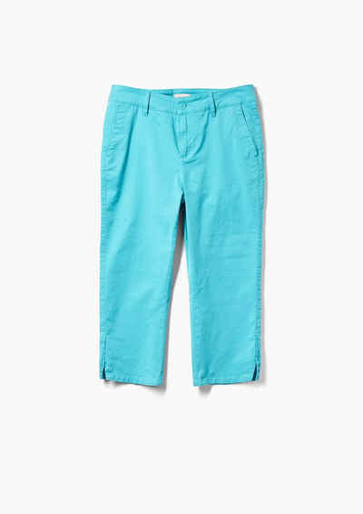 TRIANGLE 7/8-Hose »Relaxed Fit: Caprihose« (1-tlg)