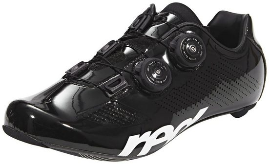 Red Cycling Products »PRO Road I Carbon« Fahrradschuh