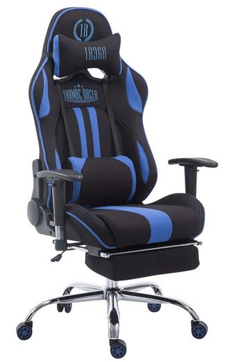 CLP Gaming Chair »Limit V2 Stoff«, höhenverstellbar und drehbar