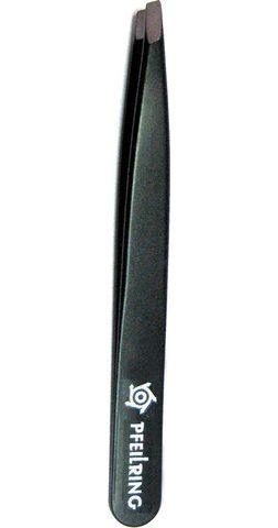 PFEILRING Pinzette 97cm rostfrei juoda spalva