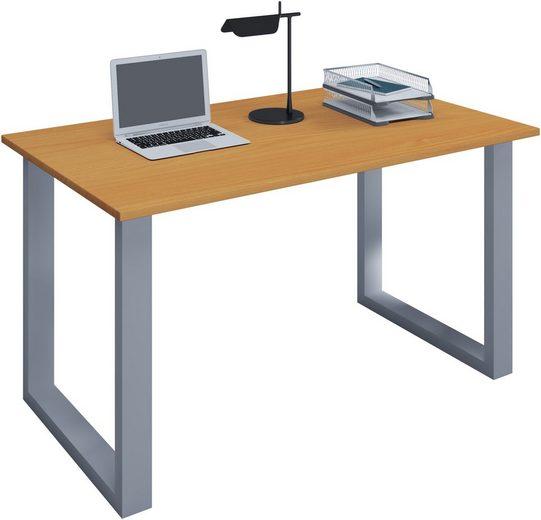 """VCM Schreibtisch »Premium Schreibtisch """"Lona SI""""«"""