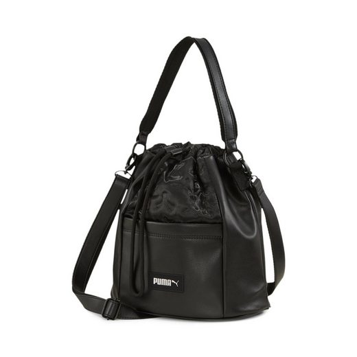 PUMA Schultertasche »Prime Classics Damen Bucket Bag«