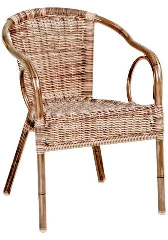 Garden Pleasure Viena ant kito sustatomos kėdės »TATRA...