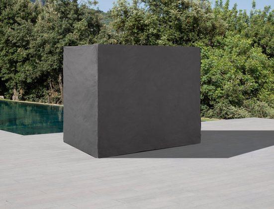 KONIFERA Gartenmöbel-Schutzhülle, LxBxH: 186x123x162 cm