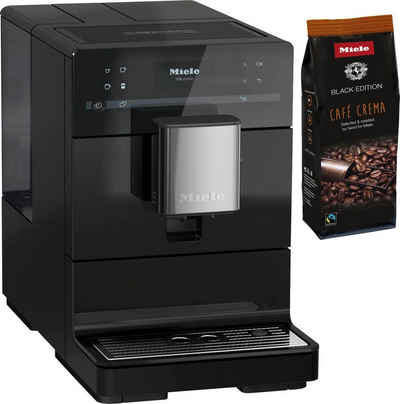 Miele Kaffeevollautomat CM 5410 Silence, mit Kaffeekannenfunktion
