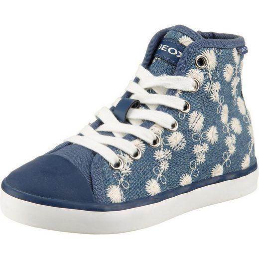 Geox »Sneakers High JR CIAK für Mädchen« Sneaker