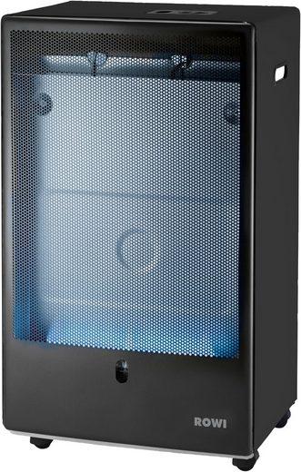 ROWI Gasheizung »HGO 4200/2 BFT Pro Premium Eco Smart«, 4,2 kW mit Thermostat
