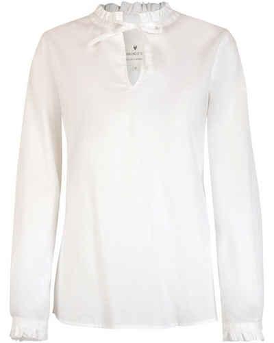 Lieblingsstück Shirtbluse »Langarm-Bluse EmmeL«