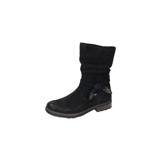 Vado Mädchen Stiefel Klassische Stiefel