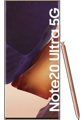 Samsung Galaxy Note20 Ultra 5G Smartphone (174...