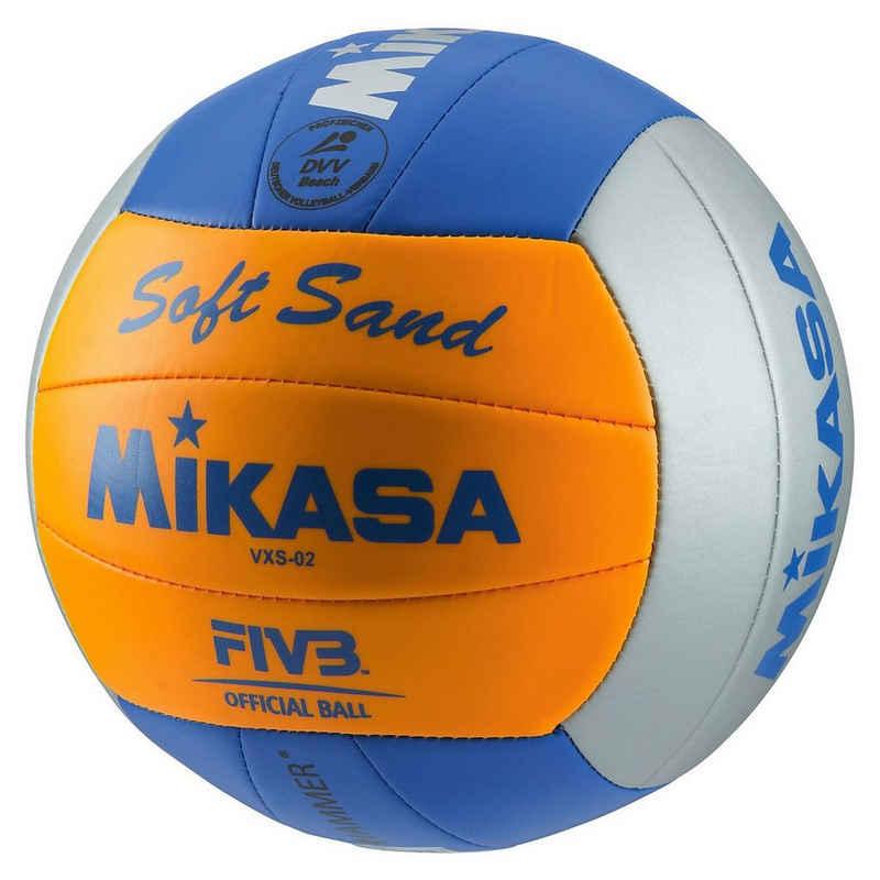 Mikasa Volleyball »Mikasa Volleyball Soft VXS«