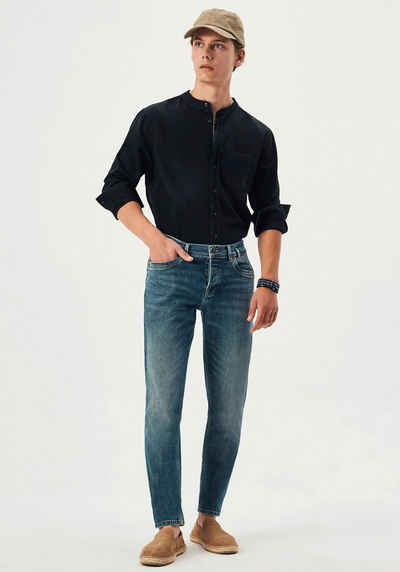 LTB Tapered-fit-Jeans »SERVANDO X D«