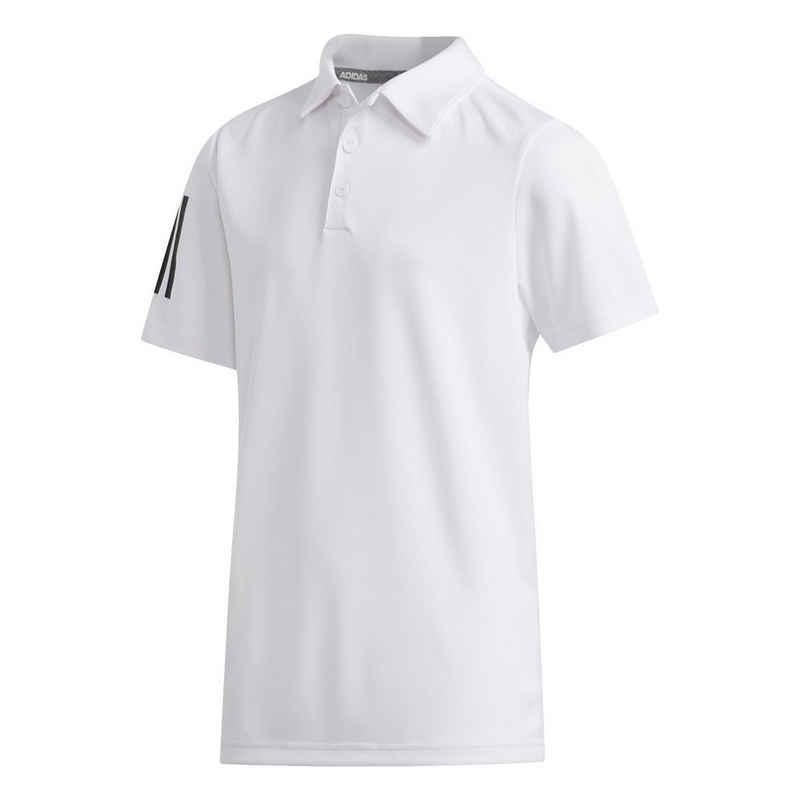 adidas Performance Poloshirt »3-Streifen Poloshirt«