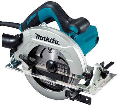 Makita Handkreissäge »HS7611«, 66 mm, 1600 W