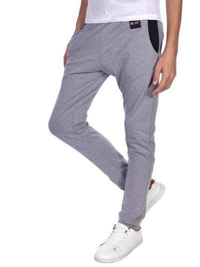 BEZLIT Sweatpants »Kinder Jungen Sweathose« (1-tlg) mit elastischem Bund
