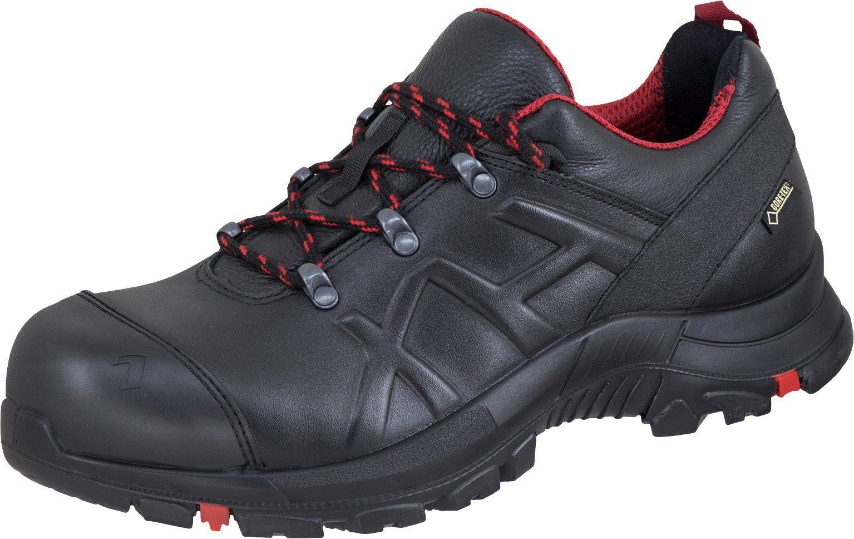 Haix Black Eagle Safety 54 Low S3 Sicherheitsschuh