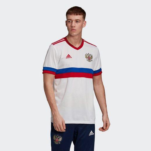 adidas Performance Fußballtrikot »Russland Auswärtstrikot«