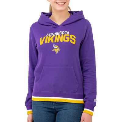 New Era Kapuzenpullover »NFL Minnesota Vikings«